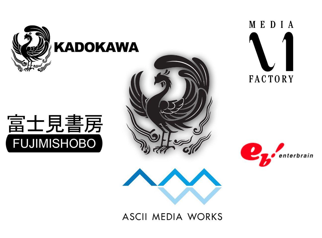 Kadokawa_Group