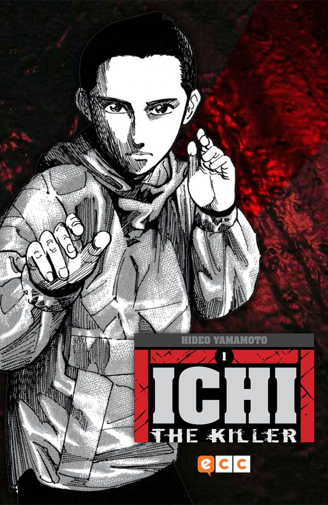 ichi the killer 1
