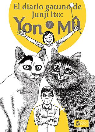 El diario gatuno de Junji Ito