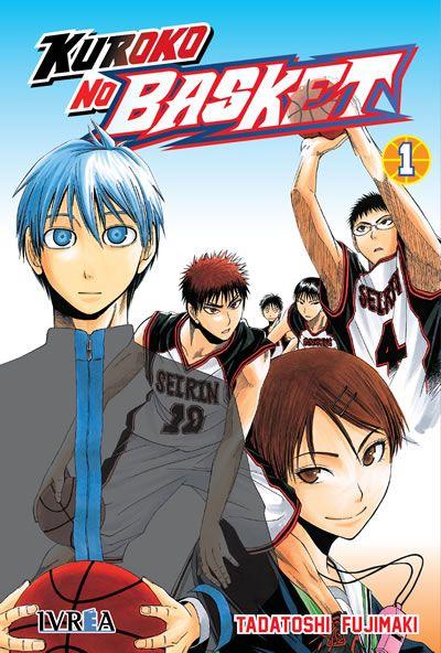kuroko no basket 1