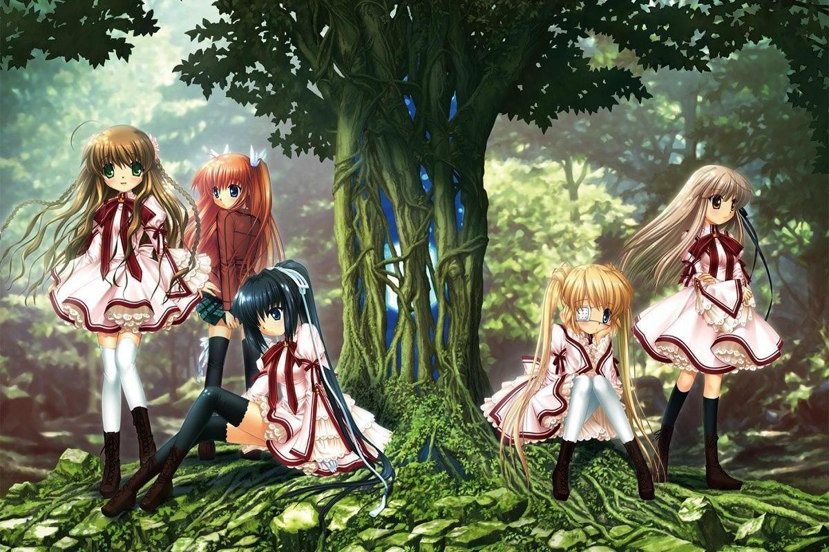 Fall 2016 Anime