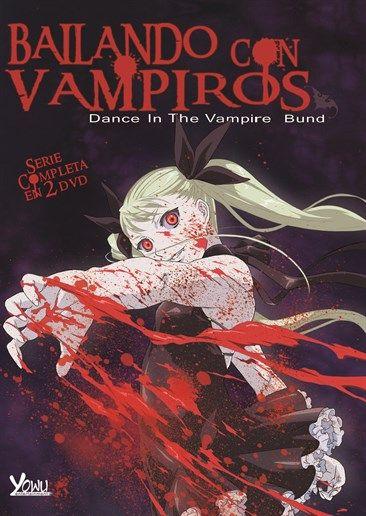 Bailando_con_Vampiros_DVD