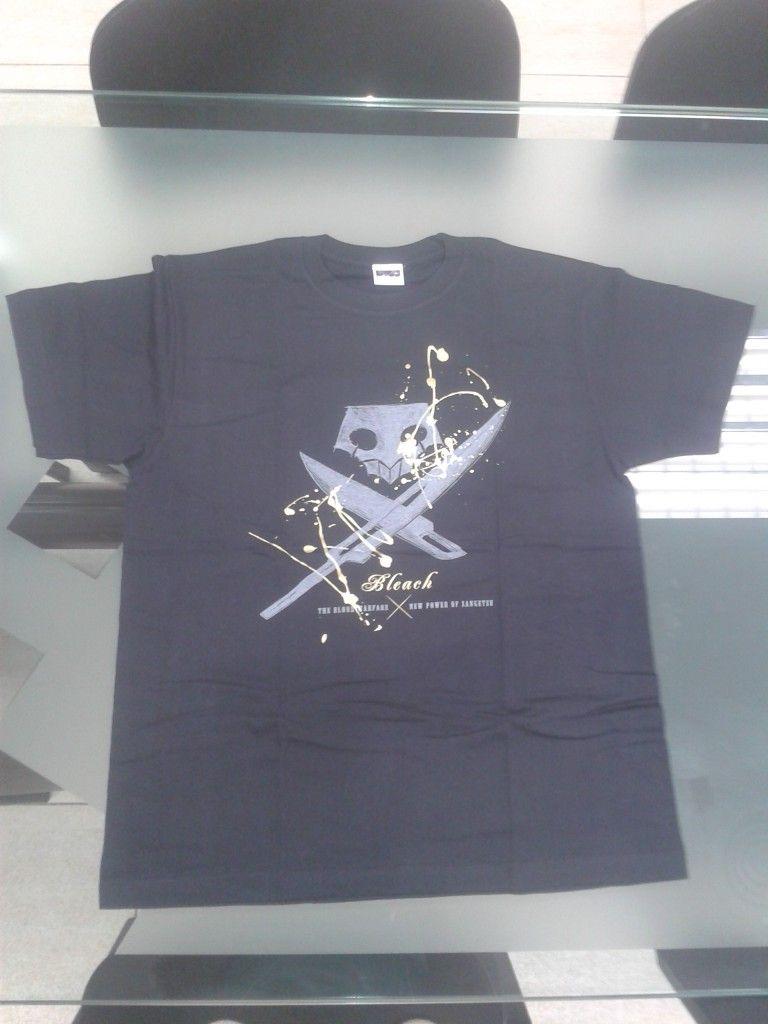 CamisetaBleach1