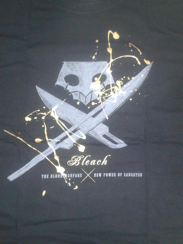 CamisetaBleach2