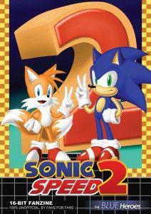 sonic speed 2