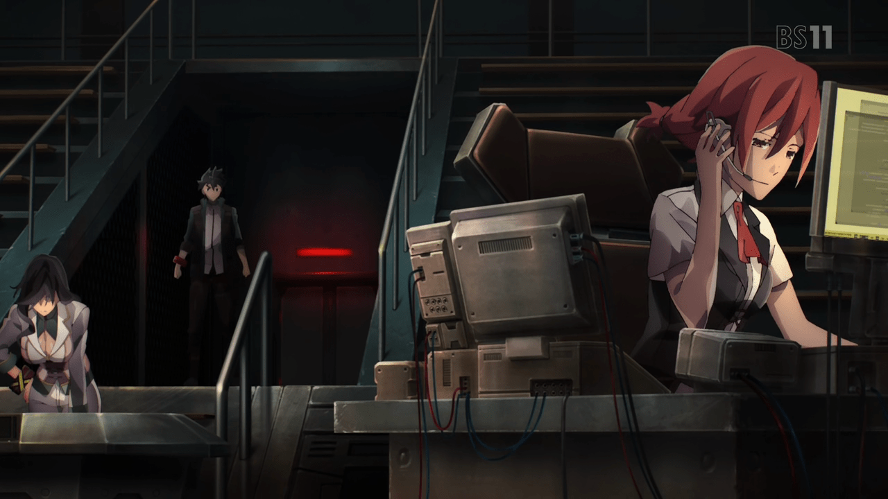 GodEater7