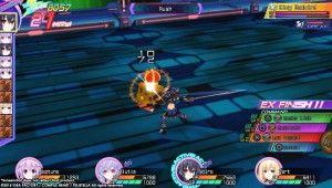 Hyperdimension Neptunia Re;Birth3