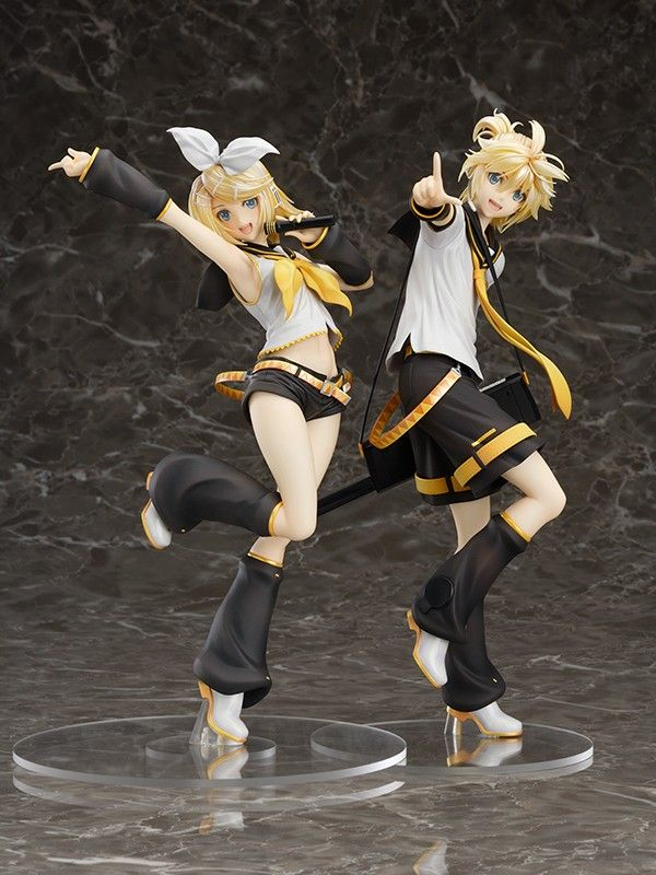 Len y Rin