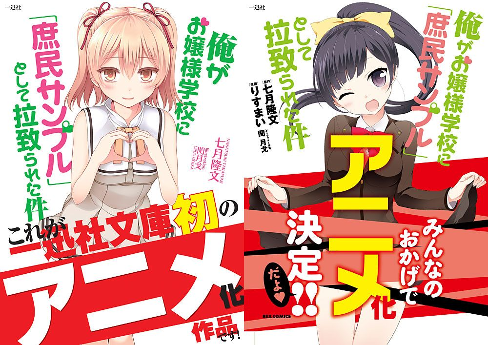 Shomin Smaple novel