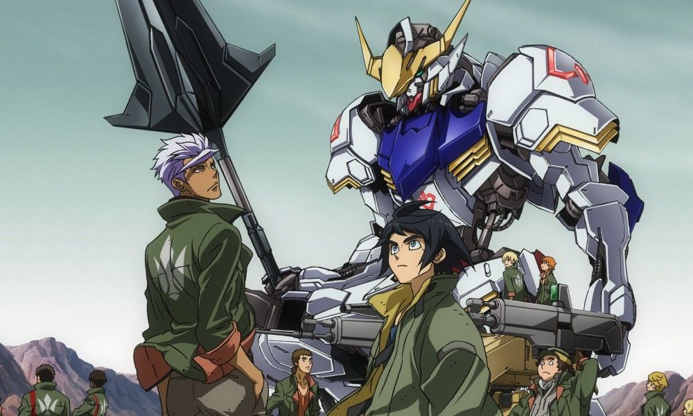 Mobile Suit Gundam: Iron-Blooded Orphans Maxresdefault11-1000x600