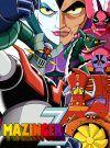 Mazinger Z #1 BD