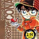 Detective Conan Nueva Edición 1