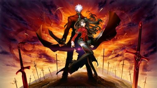 Fate Stay Night filme