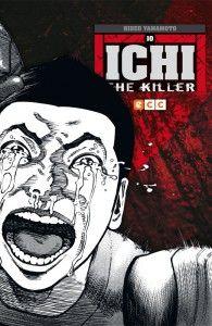 Ichi the killer #10