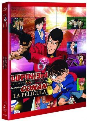 Lupin vs. Detective Conan – Edición Coleccionistas