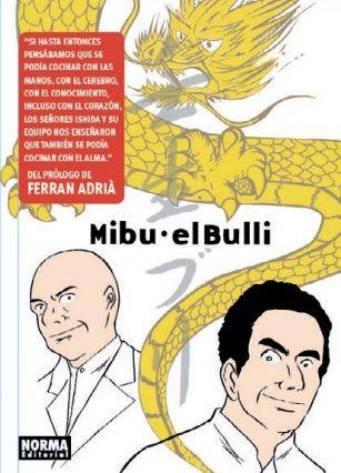 Mibu El Bulli