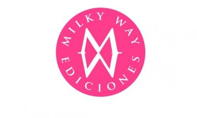 Milky Way logo