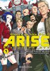 Ghost in the Shell: Arise #1
