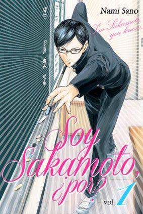 Soy Sakamoto, ¿por? 1