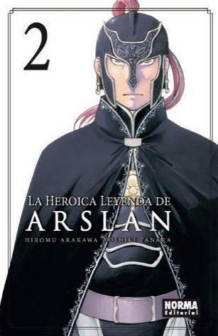 arslan 2
