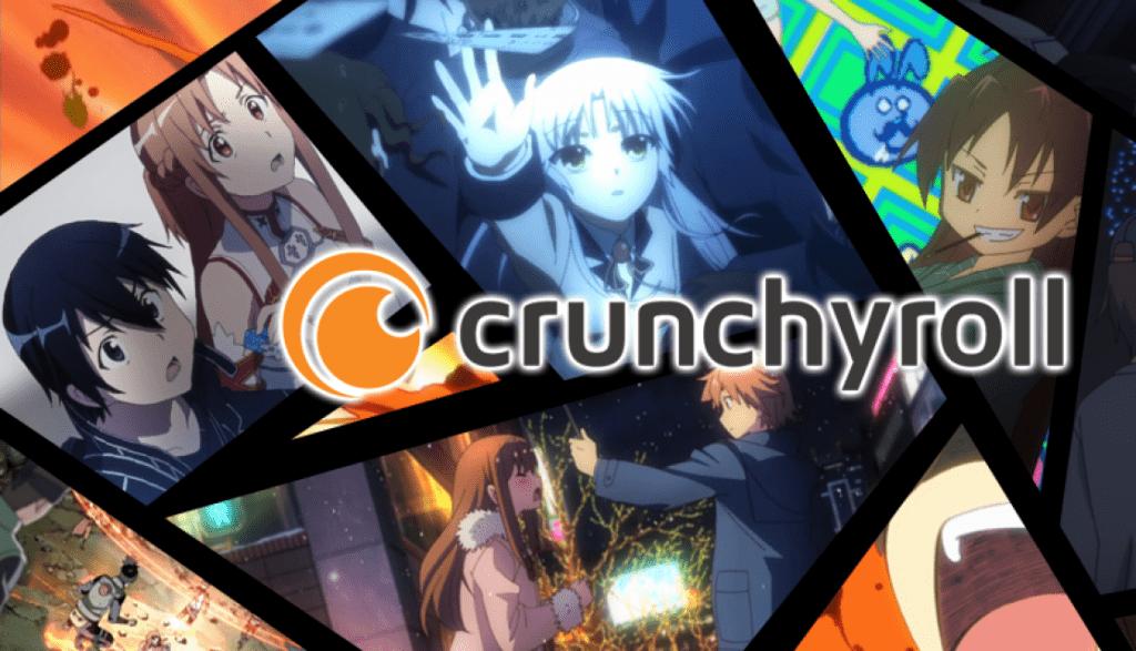 crunchyroll 2