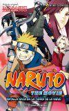 Naruto: ¡El rescate de la princesa de la nieve! #1