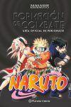 Naruto Guía 1: Formación de combate