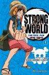 One Piece: Strong World #1