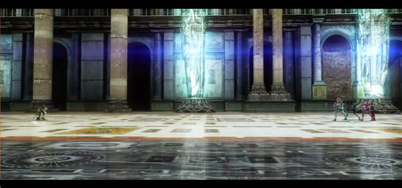 saint seiya 04