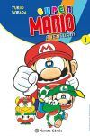 Super Mario #1