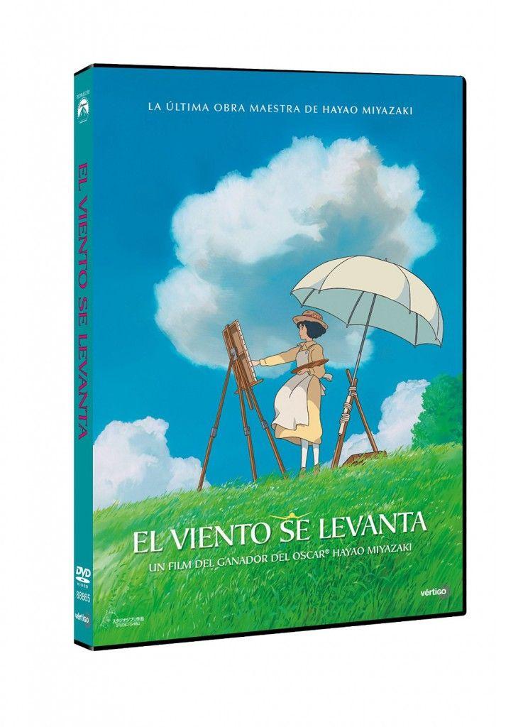 El-viento-se-levanta-dvd