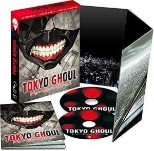 Tokoy Ghoul Edición Coleccionista