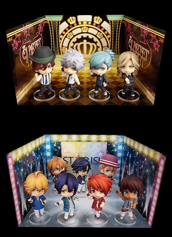 Uta no Prince-sama Maji Love Revolutions