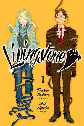 livingstone 1