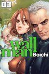 Wallman #3