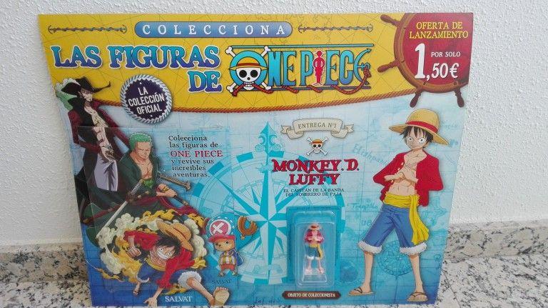 Figuras de One piece en los quioscos de España! 2enrsp1-768x431