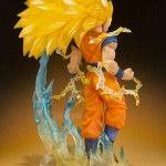 SON GOKU SUPER SAIYAN 3 / FIGUARTS ZERO