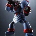 GIANT ROBO THE ANIMATION VERSION / SR CHOGOKIN