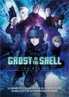 Ghost in the Shell The Rising DVD
