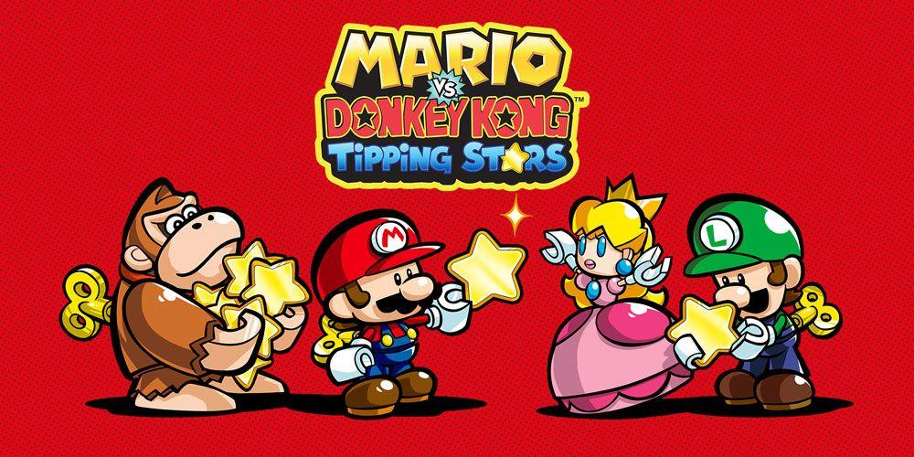 MarioVsDonkeyKongTippingStars