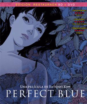 Perfect Blue Edición Combo