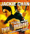 Twin Dragons Edición Extendida BD