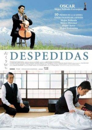 Despedidas DVD