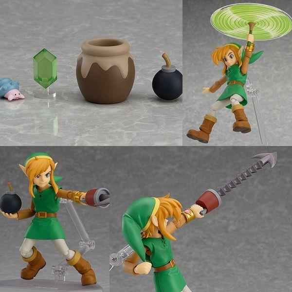 Zelda no Densetsu: Kamigami no Triforce 2