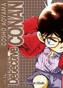 Detective Conan Nueva Ediciòn nº 14
