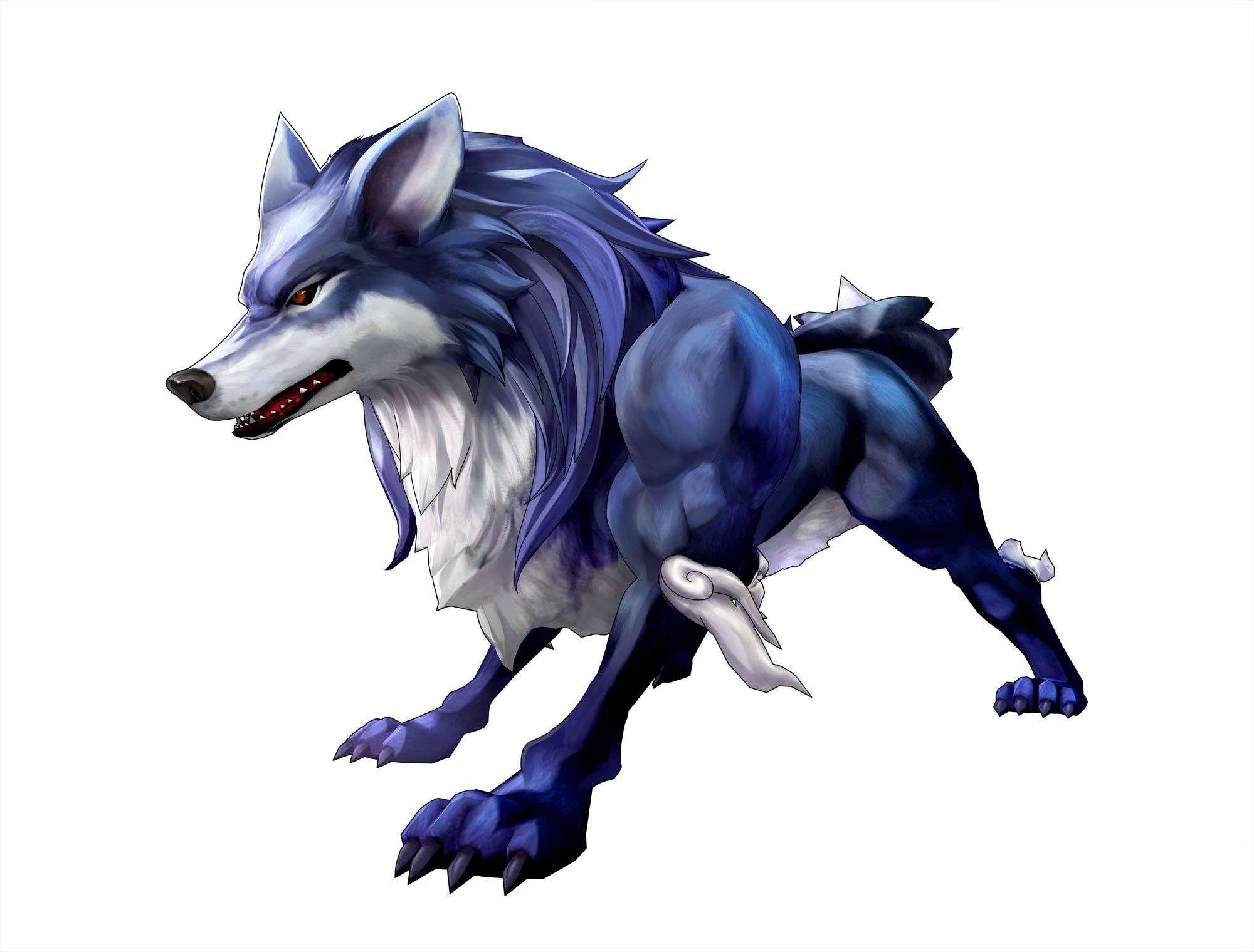 Attacker Type – Wolf