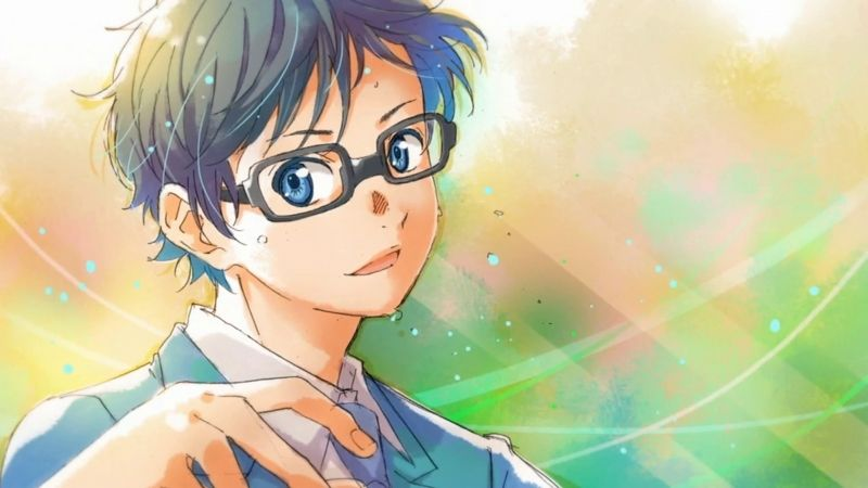 Kosei Your Lie in April