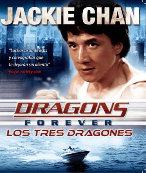 Los 3 dragones – Edición Bluray