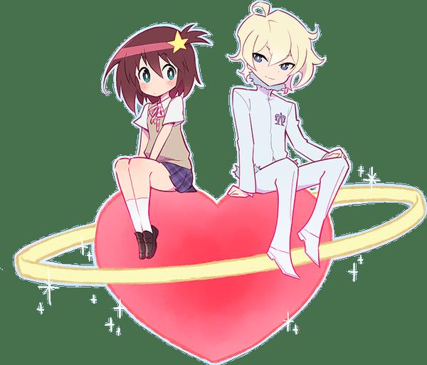Luluco anime