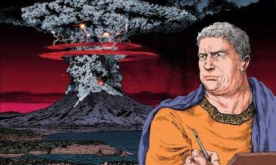 Plinio manga